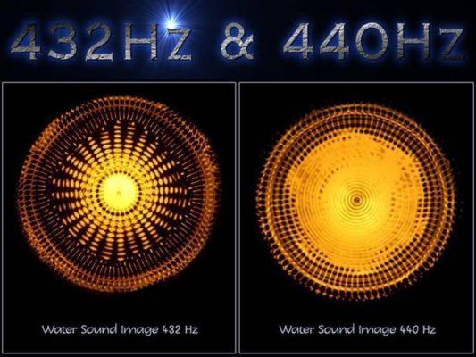 Тайна частоты 432 Гц или массовое изменение сознания