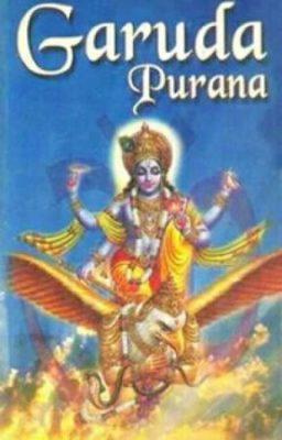 Гаруда-пурана
