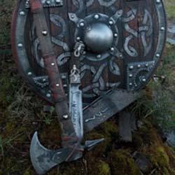Оружие предков