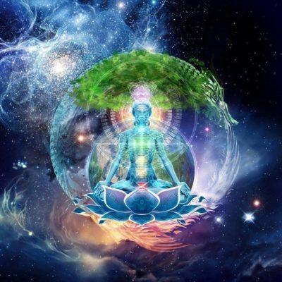 Энергетический потенциал человека
