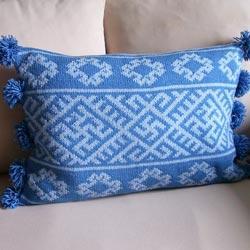 Славянские подушки