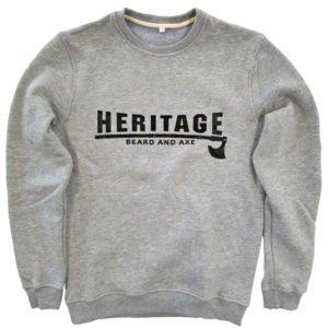 "Свитшот ""Heritage"""