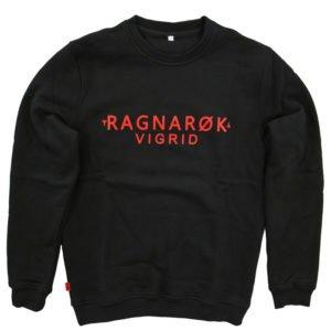 "Свитшот ""Ragnarok"""