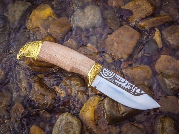 """Нож """"Перун"""""""