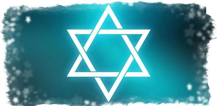 Звезда Велеса или Звезда Давида?