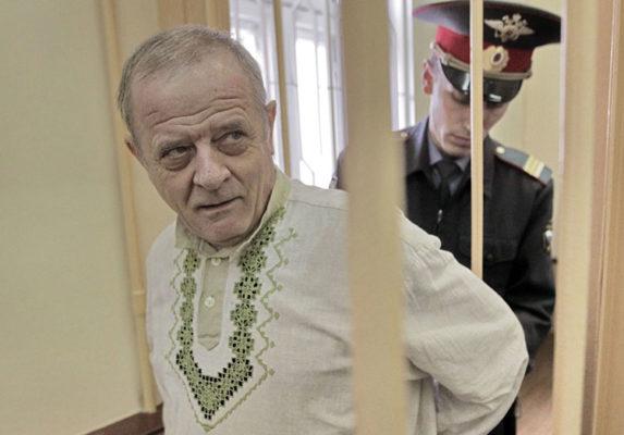 Суд освободил экс-полковника ГРУ Владимира Квачкова от наказания